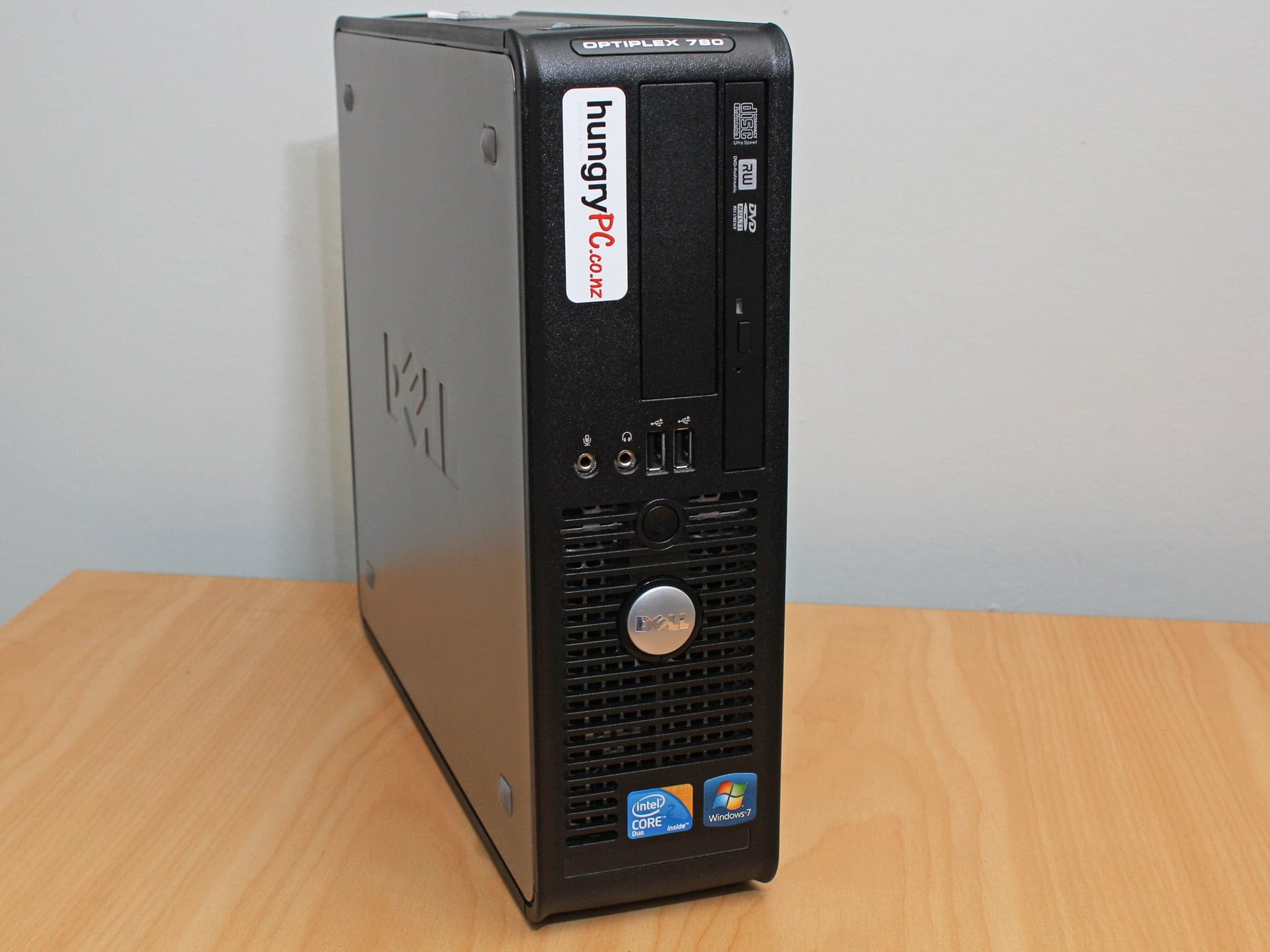GREAT VALUE Core 2 DUO PC, 4GB RAM, WiFi + Win 10 or 7 PRO! Ideal 4 Home