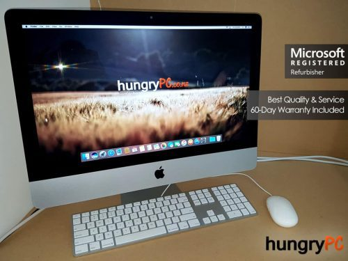 Used Apple iMac for sale