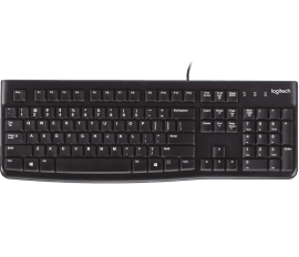 Logitech K120 Keyboard For Sale