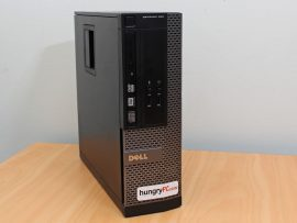 Dell Optiplex 390 SFF For Sale, Front View
