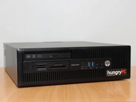 HP EliteDesk 705 G1 Front