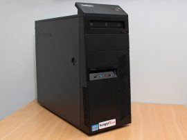 Lenovo M91 Mid Tower Core i5 For Sale