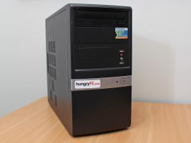 Custom Intel Core i3 Tower PC for Sale