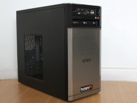Custom Built PC, Quad Core i5 Tower Case