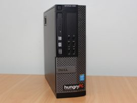 Dell Optiplex 9020 SFF Front