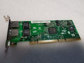 IBM Intel PRO/1000 GT Dual Port Gigabit Ethernet LAN Adapter 73P5119