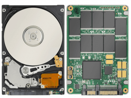 Hard Drives, SSD's and Storage Devices