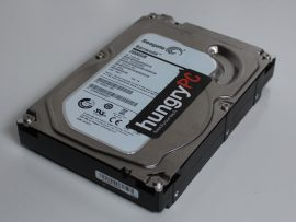 Seagate 2TB Barracuda 3.5