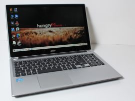 Acer Touchscreen Laptop from hungryPC